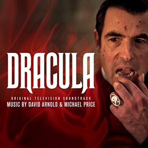 دانلود موسیقی متن سریال Dracula اثری از David Arnold
