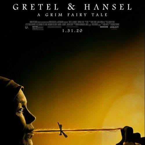 آلبوم ترسناک موسیقی متن فیلم گرتل و هانسل (Gretel & Hansel)