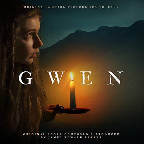 دانلود آلبوم زیبای موسیقی متن فیلم Gwen