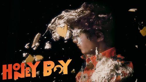 دانلود موسیقی متن فیلم Honey Boy (پسر عسلی)