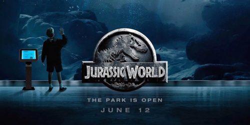آلبوم شایسته موسیقی متن فیلم دنیای ژوراسیک (Jurassic World)