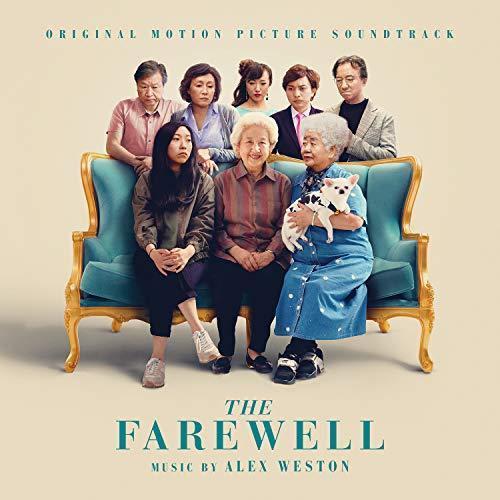 دانلود آلبوم جذاب موسیقی متن فیلم The Farewell (وداع)