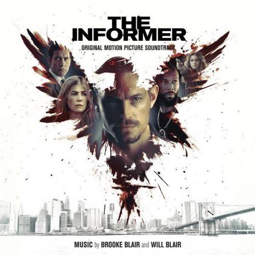 آلبوم فوق العاده موسیقی متن فیلم The Informer (خبرچین)