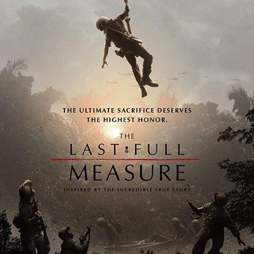 آلبوم فوق العاده زیبای موسیقی فیلم The Last Full Measure