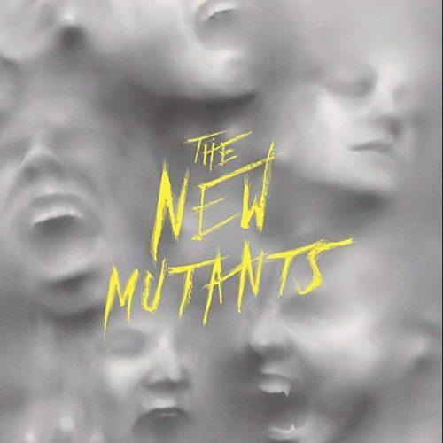 آلبوم زیبای موسیقی متن فیلم The New Mutants (جهش یافتگان جدید)
