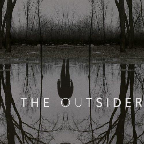 آلبوم مرموز موسیقی متن سریال The Outsider (بیگانه)