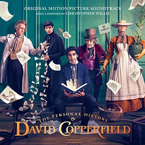 دانلود موسیقی فیلم تاریخچه شخصی دیوید کاپرفیلد (The Personal History of David Copperfield)