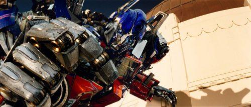 آلبوم محشر موسیقی متن فیلم تبدیل شوندگان (Transformers)