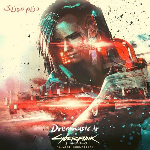 آلبوم هیجان انگیز موسیقی متن بازی سایبرپانک 2077 (Cyberpunk 2077)