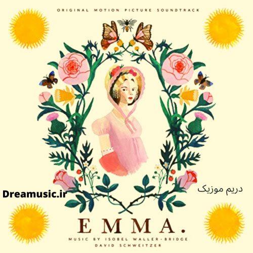 آلبوم زیبای موسیقی متن فیلم اما (Emma)