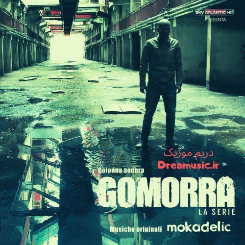 آلبوم تاریک موسیقی متن سریال گومورا (Gomorrah)