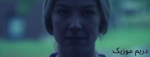 آلبوم معمایی موسیقی متن فیلم دختر گمشده (Gone Girl)