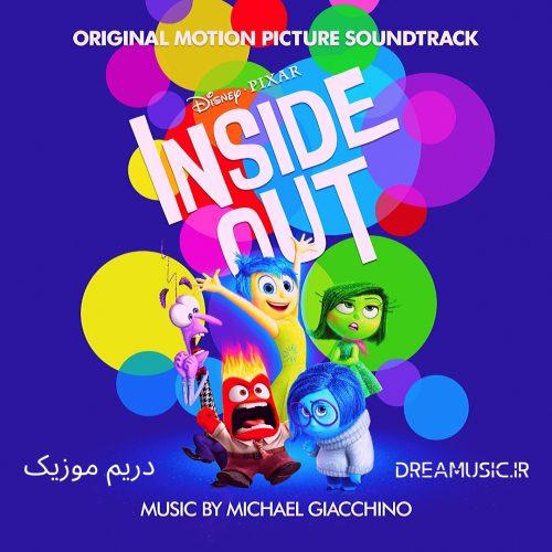 آلبوم شاد موسیقی متن انیمیشن درون و بیرون (Inside Out)