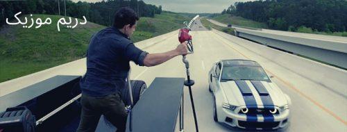 آلبوم خارق العاده موسیقی متن فیلم جنون سرعت (Need for Speed)
