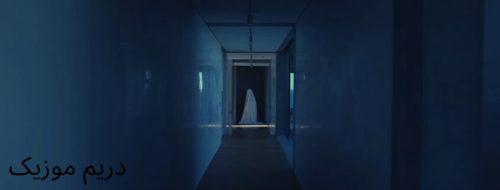 آلبوم دلهره آور موسیقی متن فیلم مرد نامرئی (The Invisible Man)