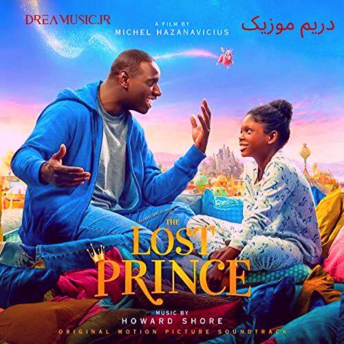 دانلود موسیقی متن فیلم شاهزاده گمشده (Le prince oublie)