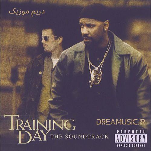 آلبوم شایسته موسیقی متن فیلم روز تعلیم (Training Day)