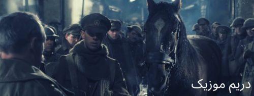 آلبوم حماسی موسیقی متن فیلم اسب جنگ (War Horse)