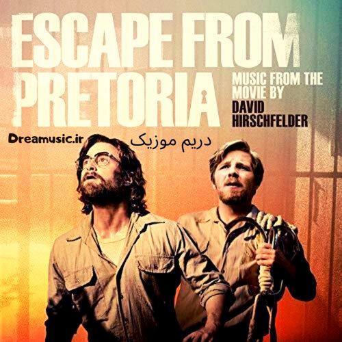 دانلود موسیقی متن فیلم فرار از پرتوریا (Escape from Pretoria)