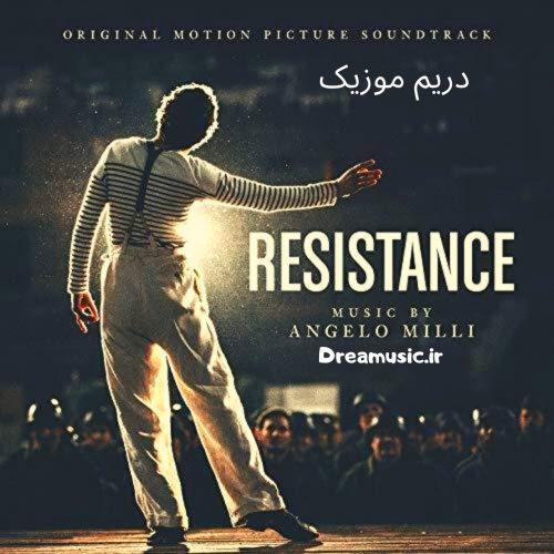 آلبوم شنیدنی موسیقی متن فیلم مقاومت (Resistance)