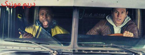 آلبوم جدید موسیقی متن فیلم محرمانه اسپنسر (Spenser Confidential)