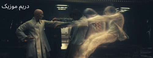 آلبوم شگفت انگیز موسیقی متن فیلم دکتر استرنج (Doctor Strange)