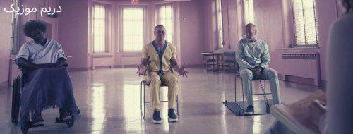 دانلود آلبوم فوق العاده موسیقی متن فیلم شیشه (Glass)