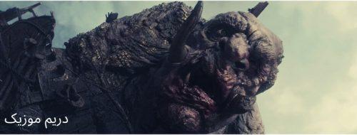 آلبوم فوق العاده موسیقی متن فیلم پسر جهنمی (Hellboy)