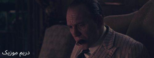 آلبوم زیبای موسیقی متن فیلم کاپون (Capone)