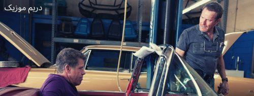 آلبوم خارق العاده موسیقی متن فیلم Drive (رانندگی)