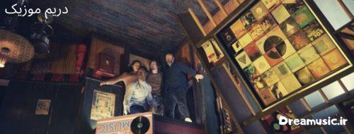 آلبوم هیجان انگیز موسیقی متن فیلم اتاق فرار (Escape Room)