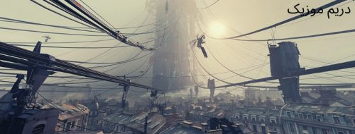 دانلود آلبوم ستودنی موسیقی متن بازی Half-Life Alyx