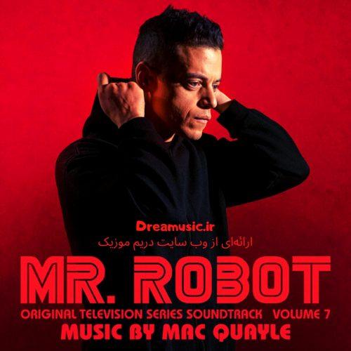دنیای هک با موسیقی متن سریال آقای ربات (Mr. Robot)