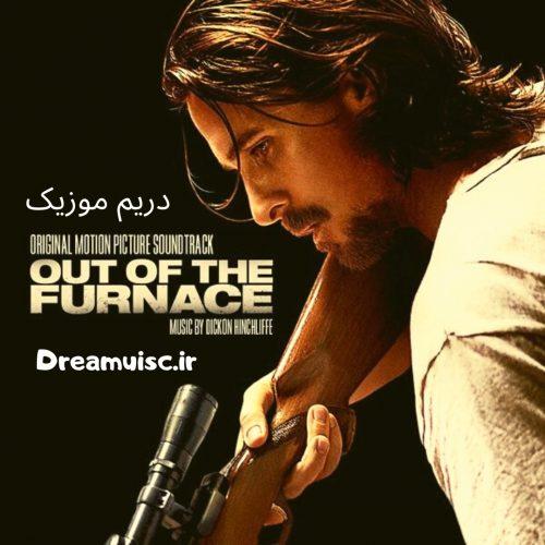 آلبوم شایسته موسیقی متن فیلم خارج از کوره (Out of the Furnace)