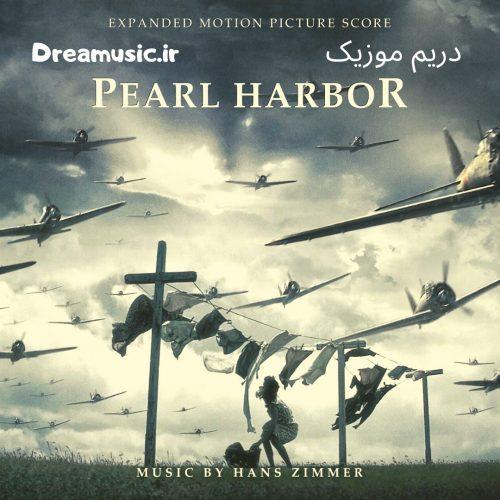 آلبوم خارق العاده موسیقی متن فیلم پرل هاربر (Pearl Harbor)