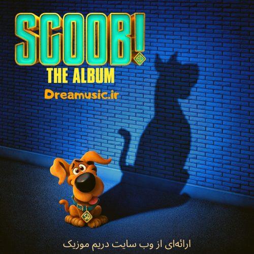 آلبوم بامزه موسیقی متن انیمیشن اسکوب (SCOOB!)