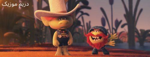 آلبوم شاد موسیقی متن انیمیشن Trolls World Tour (تور جهانی ترول ها)