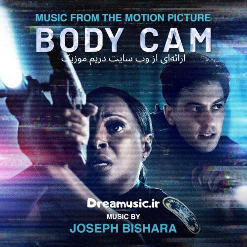 آلبوم جذاب و شنیدنی موسیقی متن فیلم Body Cam