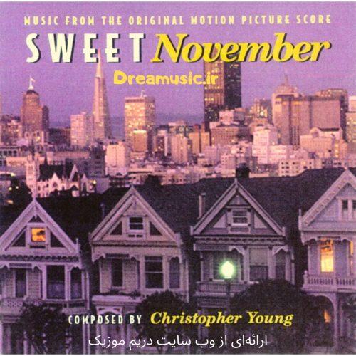 آلبوم فوق العاده موسیقی متن فیلم نوامبر شیرین (SWEET November)
