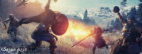 آلبوم شاهکار موسیقی متن بازی Assassins Creed Valhalla (اساسینز کرید والهالا)
