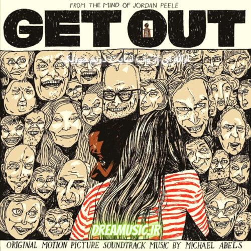 آلبوم وحشت آور موسیقی متن فیلم Get Out (برو بیرون)