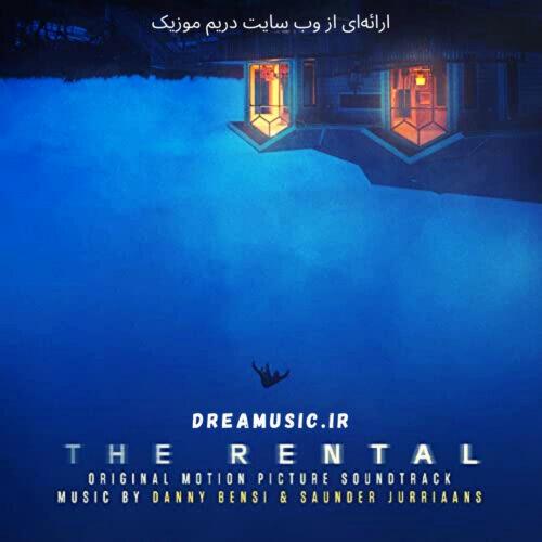 آلبوم فوق العاده موسیقی متن فیلم The Rental