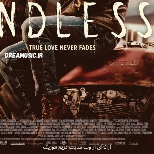 آلبوم شنیدنی موسیقی متن فیلم Endless (بی پایان)