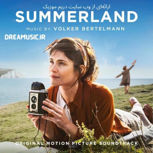 آلبوم بسیار زیبای موسیقی متن فیلم Summerland (سرزمین تابستانی)