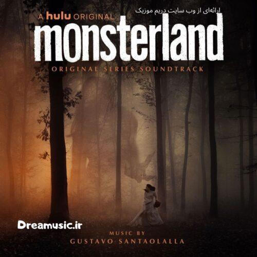 آلبوم استثنایی موسیقی متن سریال Monsterland (سرزمین هیولا)