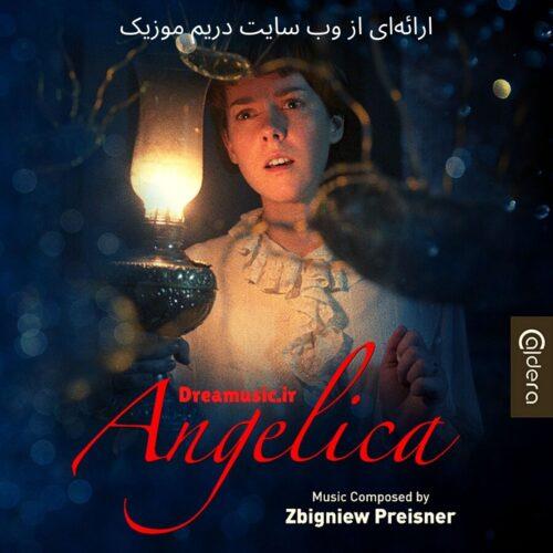 آلبوم ترسناک موسیقی متن فیلم Angelica (آنجلیکا)
