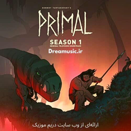 آلبوم فوق العاده موسیقی متن سریال Primal