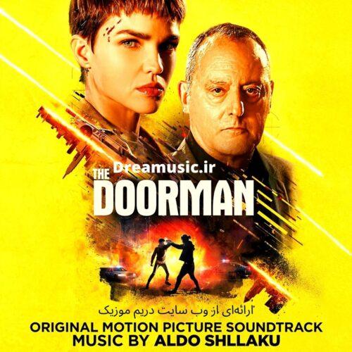 آلبوم شنیدنی موسیقی متن فیلم The Doorman (دورمن)