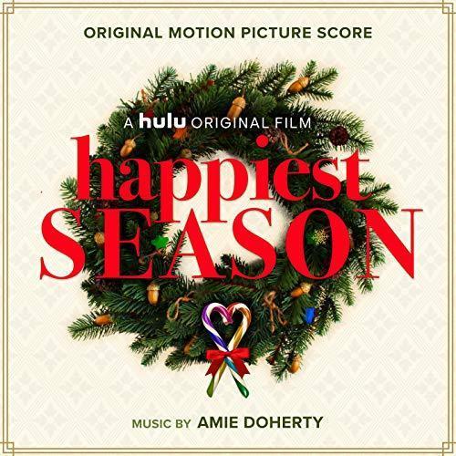 آلبوم شنیدنی موسیقی متن فیلم Happiest Season (شادترین فصل)