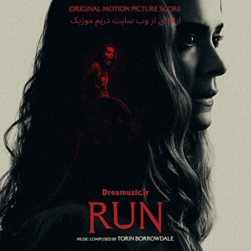 آلبوم فوق العاده هیجانی موسیقی متن فیلم Run (فرار)